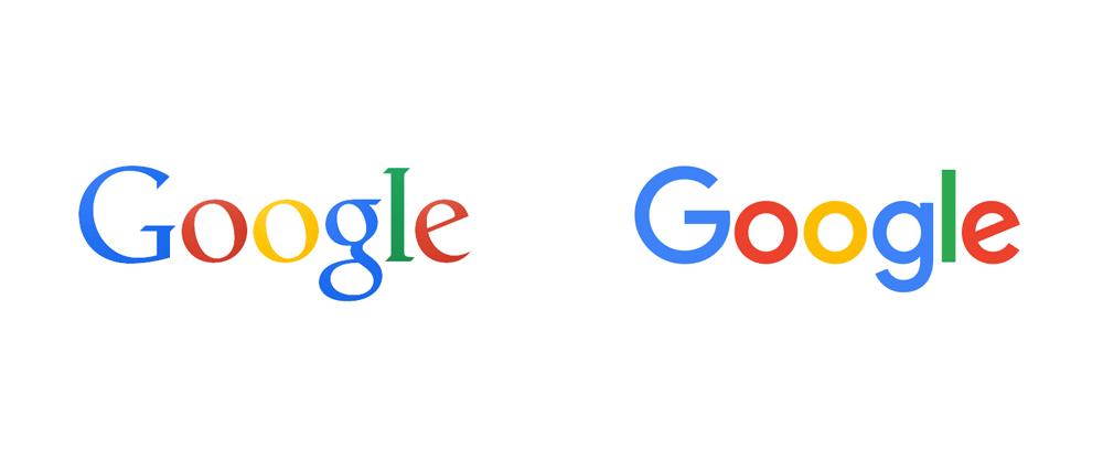 GAP re-branding