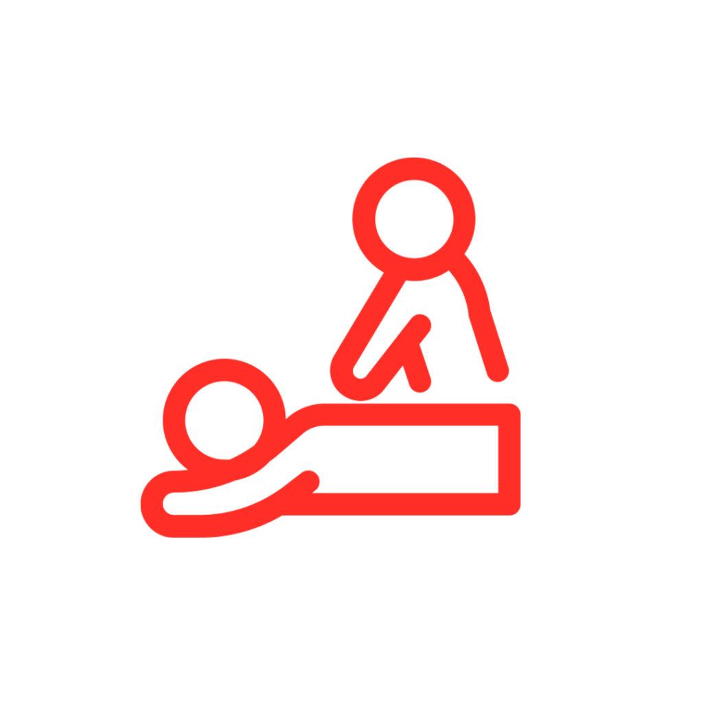 emsser massage