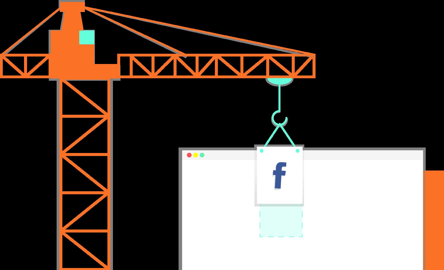 historia facebooka
